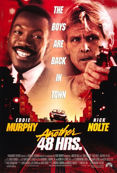Another 48 Hrs. © Paramount Pictures. All Rights Reserved.