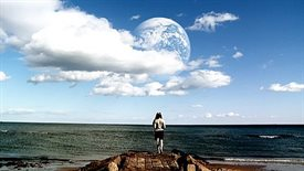 Another Earth © Fox Searchlight Pictures. All Rights Reserved.