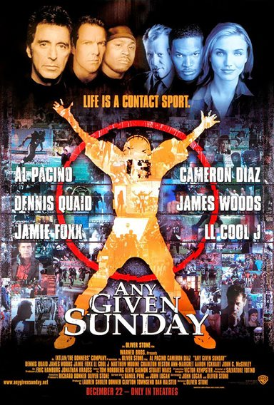 Any Given Sunday © Warner Bros.. All Rights Reserved.
