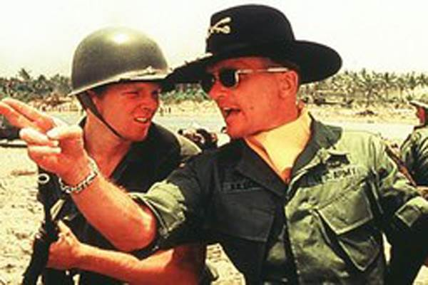 Apocalypse Now © United Artists. All Rights Reserved.