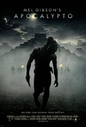 Apocalypto Theatrical Review