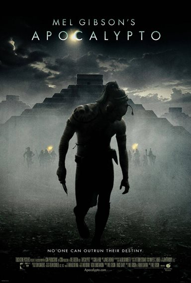 Apocalypto © Touchstone Pictures. All Rights Reserved.
