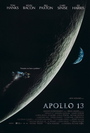 Apollo 13 © Universal Pictures. All Rights Reserved.