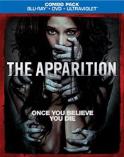 The Apparition Blu-ray Review