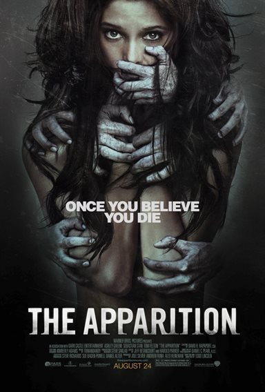 The Apparition © Warner Bros.. All Rights Reserved.