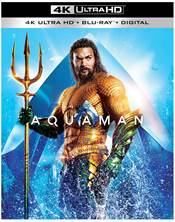 Aquaman 4K Ultra HD Review