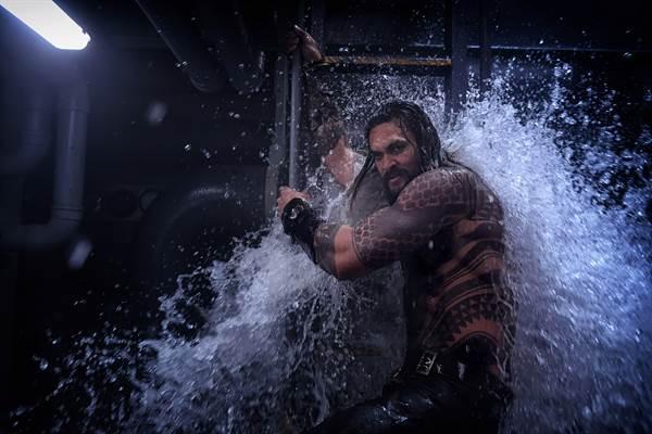 Aquaman © Warner Bros.. All Rights Reserved.