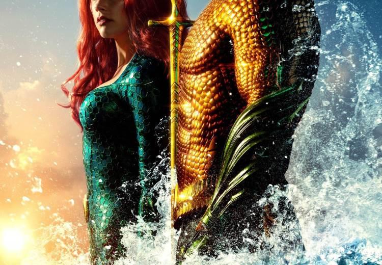 Movie Database Aquaman
