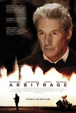 Arbitrage Theatrical Review