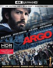 Argo 4K Ultra HD Review