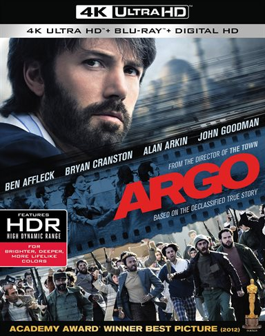 Argo 4K Ultra HD Review