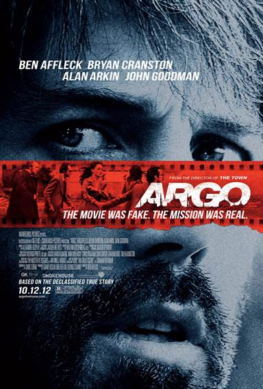 Argo © Warner Bros.. All Rights Reserved.