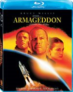Armageddon Blu-ray Review