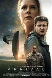 Arrival Theatrical Review