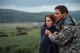 Arrival © Paramount Pictures. All Rights Reserved.