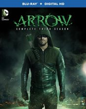 Arrow Blu-ray Review
