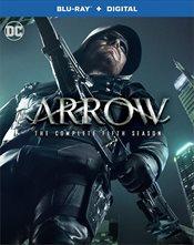 Arrow Blu-ray Review