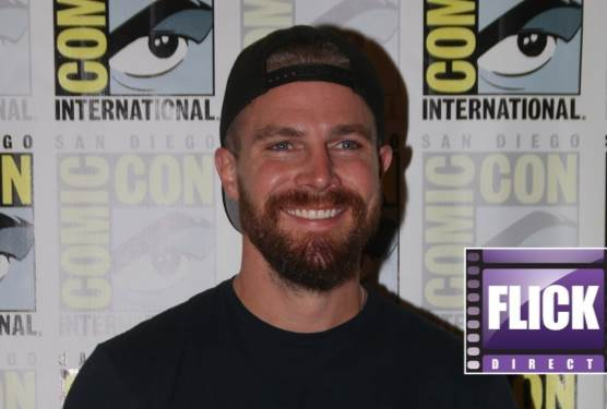 The Cast of CW's Arrow Discuss Season 7 at Comic Con 2018