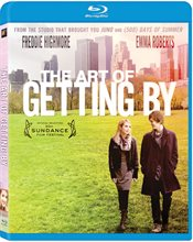 The Art of Getting By Blu-ray Review