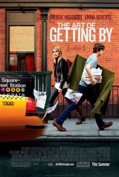 The Art Of Getting By 2011 News Clips Quotes Trivia Easter