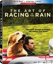 The Art of Racing in the Rain Blu-ray Review