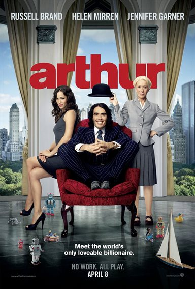 Arthur Theatrical Review