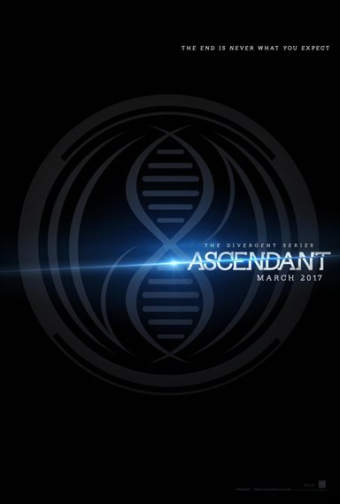The Divergent Series: Ascendant © Summit Entertainment. All Rights Reserved.