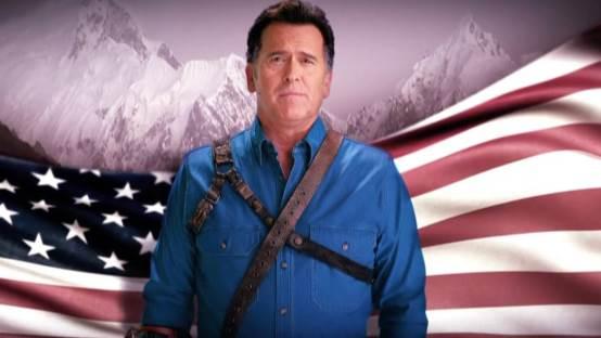 Ash 4 President | Purple Mountains