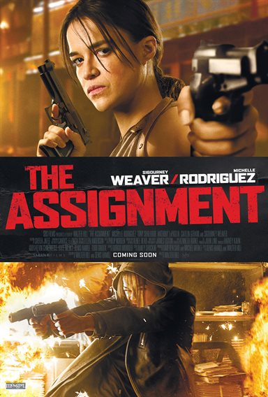 The Assignment © Lionsgate. All Rights Reserved.