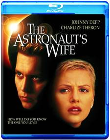The Astronaut's Wife Blu-ray Review