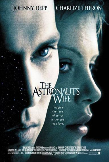 The Astronaut's Wife © New Line Cinema. All Rights Reserved.
