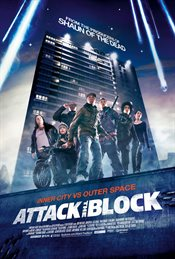 Attack The Block Theatrical Review