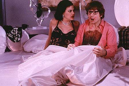 Austin Powers: The Spy Who Shagged Me © New Line Cinema. All Rights Reserved.