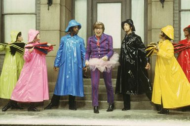 Austin Powers in Goldmember © New Line Cinema. All Rights Reserved.