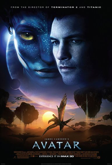 Avatar © 20th Century Fox. All Rights Reserved.