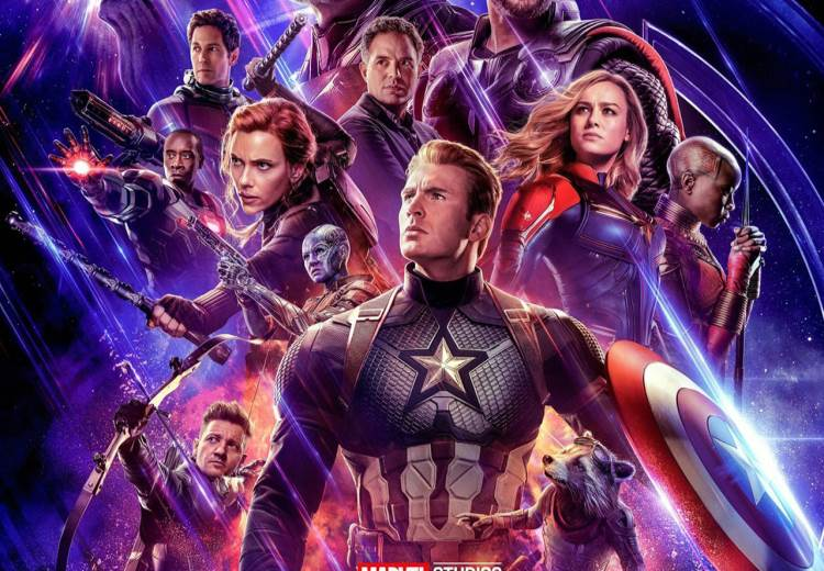 Movie Database Avengers: Endgame