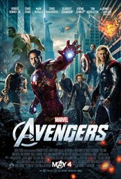 Marvel's The Avengers Theatrical Review