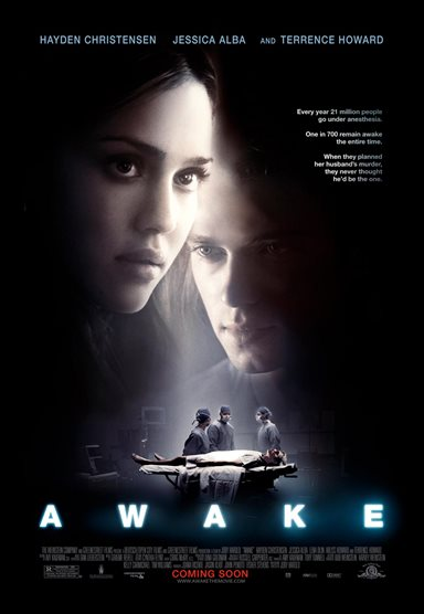 Awake © Weinstein Company, The. All Rights Reserved.