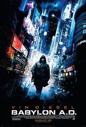 Babylon A.D. Theatrical Review