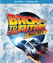 Back to the Future Blu-ray Review