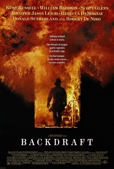 Backdraft © Universal Pictures. All Rights Reserved.
