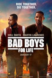 Bad Boys For Life Digital HD Review