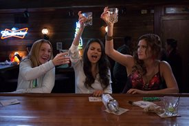Bad Moms © STX Entertainment. All Rights Reserved.