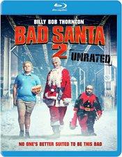 Bad Santa 2 Blu-ray Review