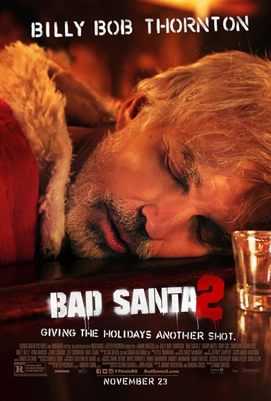 Bad Santa 2 © Broad Green Pictures. All Rights Reserved.