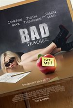 Bad Teacher Theatrical Review