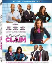 Baggage Claim Blu-ray Review