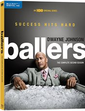 Ballers Blu-ray Review