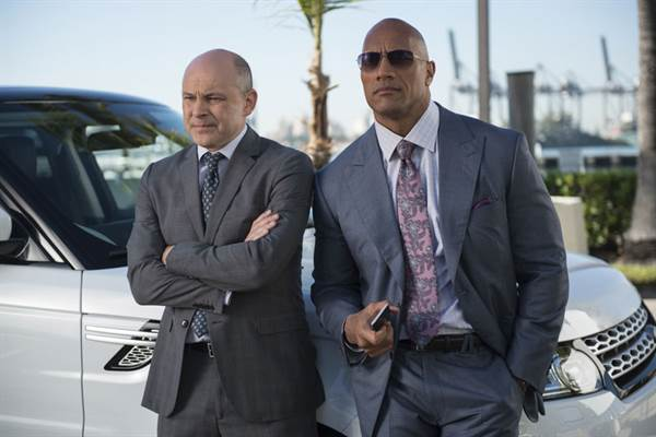Ballers © HBO. All Rights Reserved.