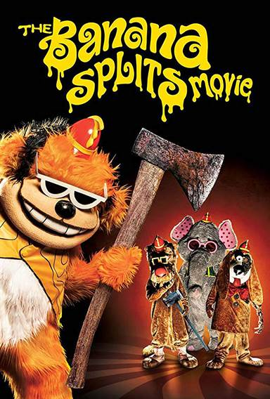 The Banana Splits Movie © Warner Bros.. All Rights Reserved.